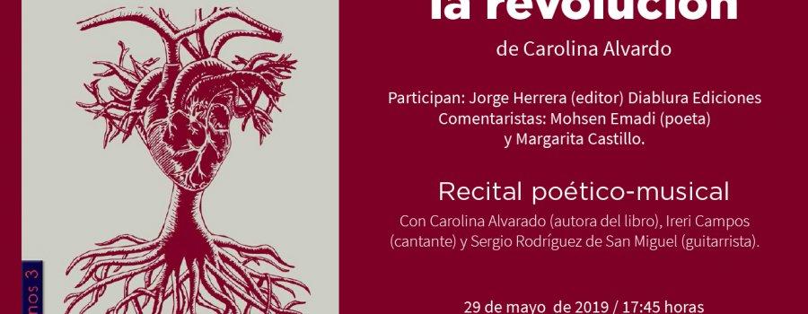 Poemas para la Revolución