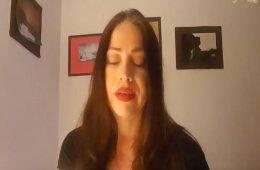 Las noches de la memoria de Mónica Ávila