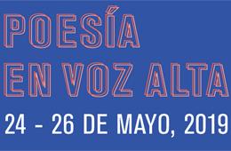 Festival Poesía en Voz Alta 2019