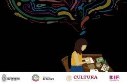 VIII Premio Estatal de Cuento, Poesía y Ensayo Literario...