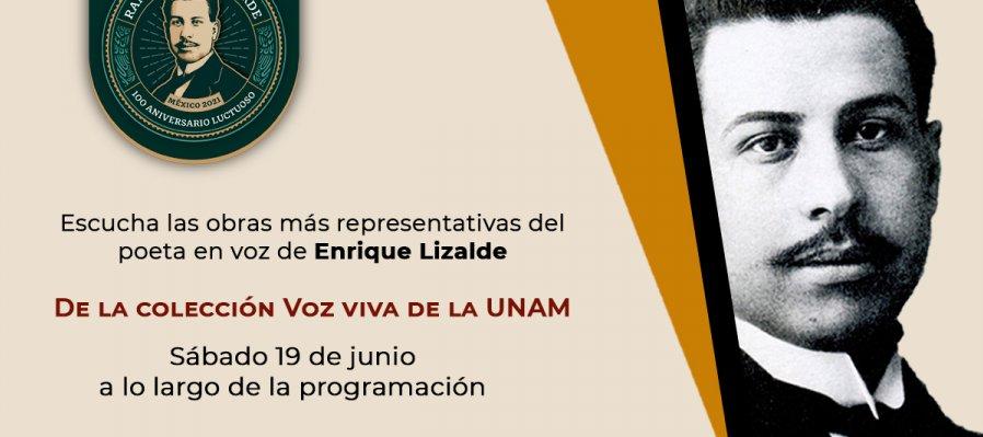 Ramón López Velarde, centenario luctuoso.