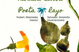 Adà Bègò tsí nàndà'à ru'wa / Poeta Rayo