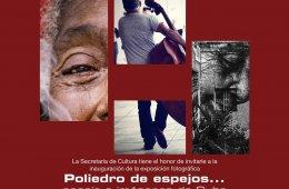 Poliedro de Espejos, poesía e imágenes de Cuba