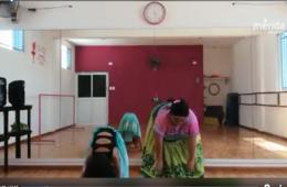 Danzas Polinesias Para Niños