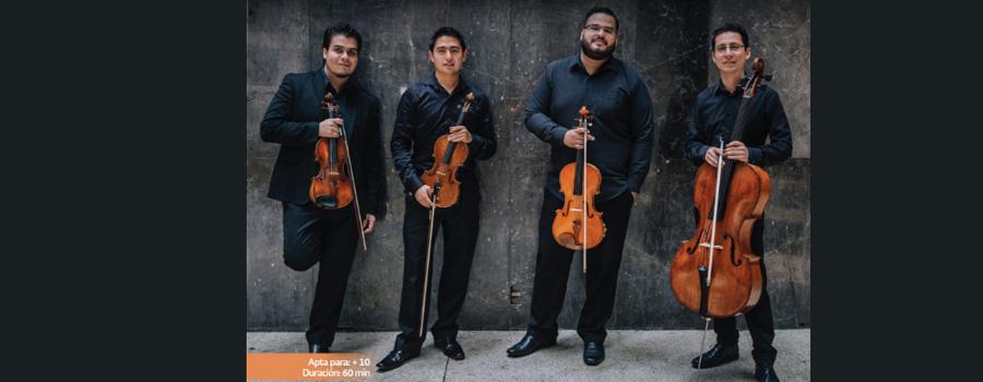 Pollock Quartet