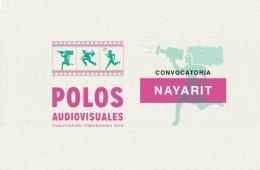 Convocatoria de Polos audiovisuales, capacitación comuni...