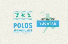 2019 Call for Entries for Audiovisual Poles, Community Tr...