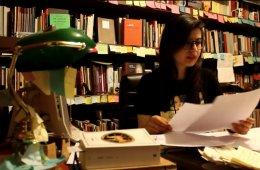 Día internacional de la poesía, Yamilet Fajardo