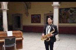 Por Amor al Arte, Música y Danza Casa de la Cultura