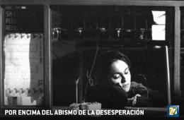 Por encima del abismo de la desesperación