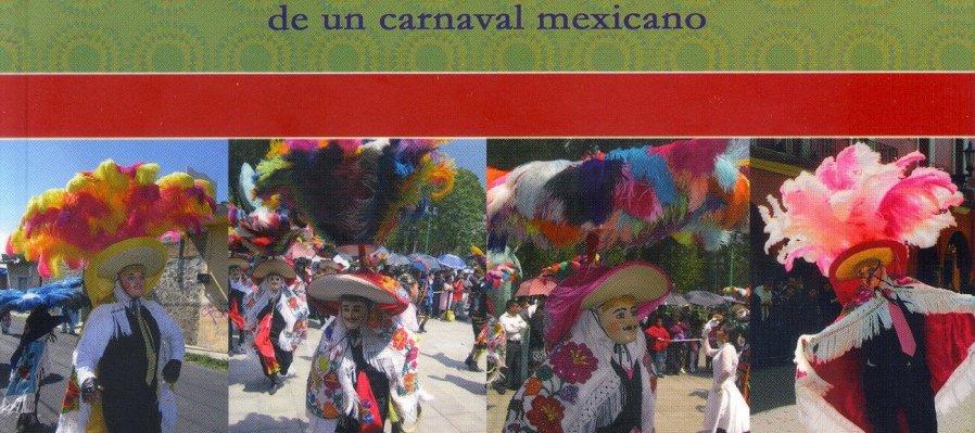 """Presentación del libro: """"La Danza de la culebra de Tlaxcala"""""""