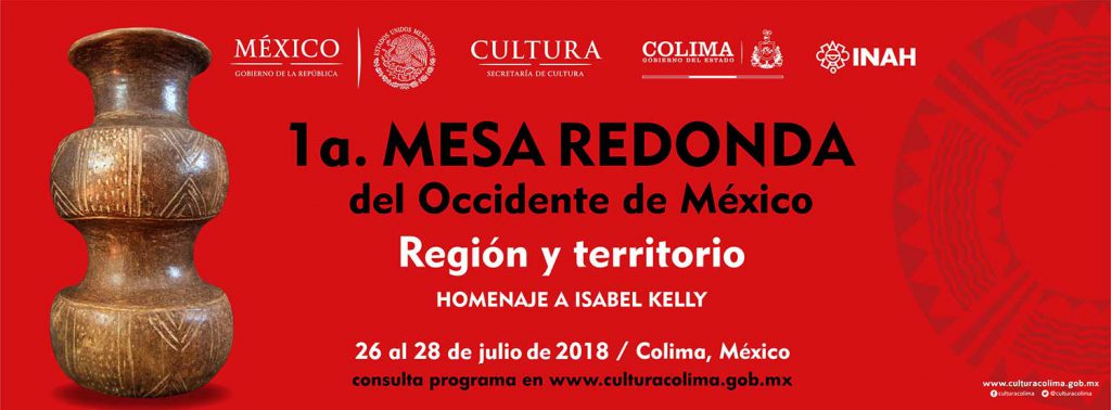 Round Table La Mesa.1st Round Table Of West Mexico