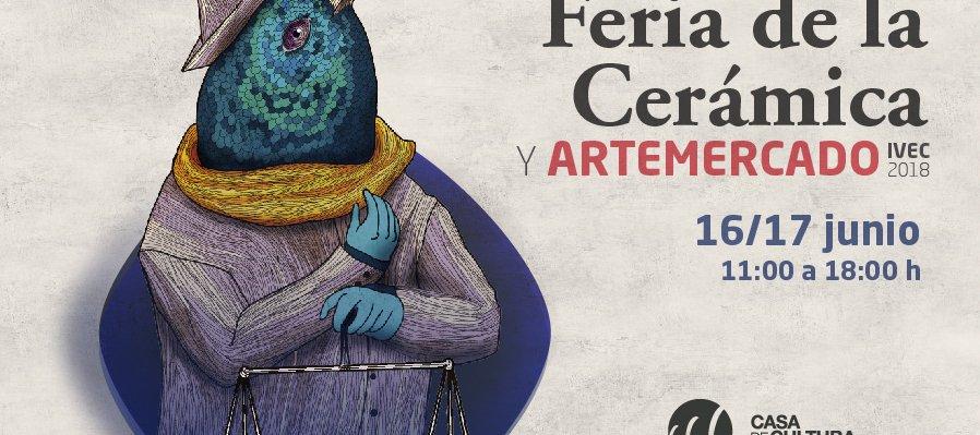 Artemercado y Feria de la Cerámica