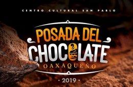 Posada del chocolate oaxaqueño 2019
