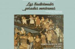 Las tradicionales posadas mexicanas
