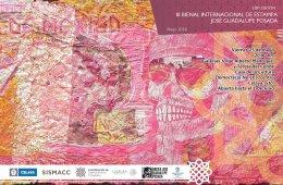 III Bienal Internacional de Estampa José Guadalupe Posad...