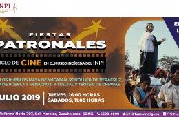 Fiestas Patronales - Programa 3