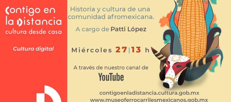 Charla de chocolate Coyolillo un pueblo de Veracruz