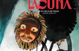 Lacuna, the Circus for Everyone