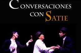 Conversaciones con Satie
