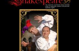Música en la obra y el tiempo de Shakespeare, 25 años