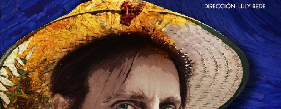 Vincent, girasoles contra el mundo