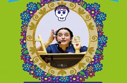 Magdalena, la otra Frida