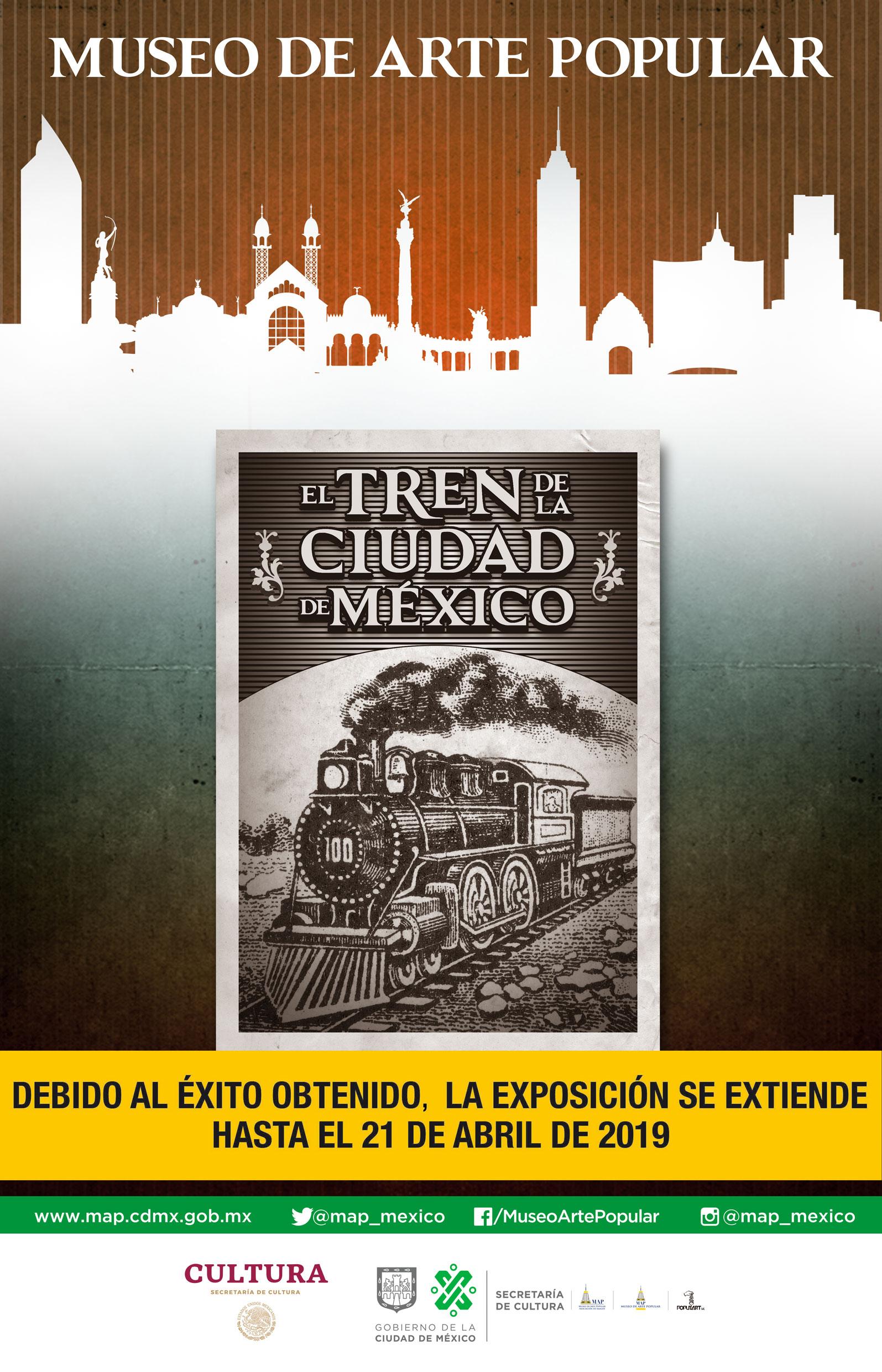 El tren de la historia