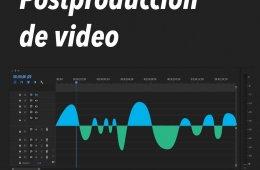 Taller Postproducción de Video en Adobe Premiere
