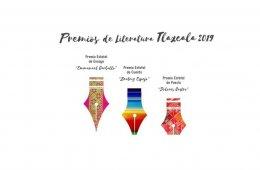 Premios de Literatura Tlaxcala 2019