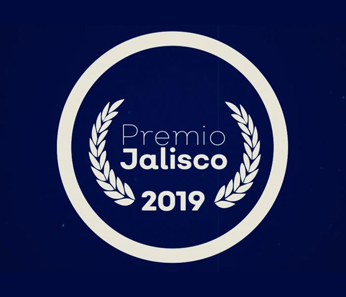 Convocatoria del Premio Jalisco 2019