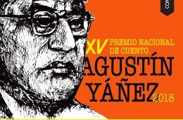 XV Premio Nacional de Cuento Agustín Yáñez