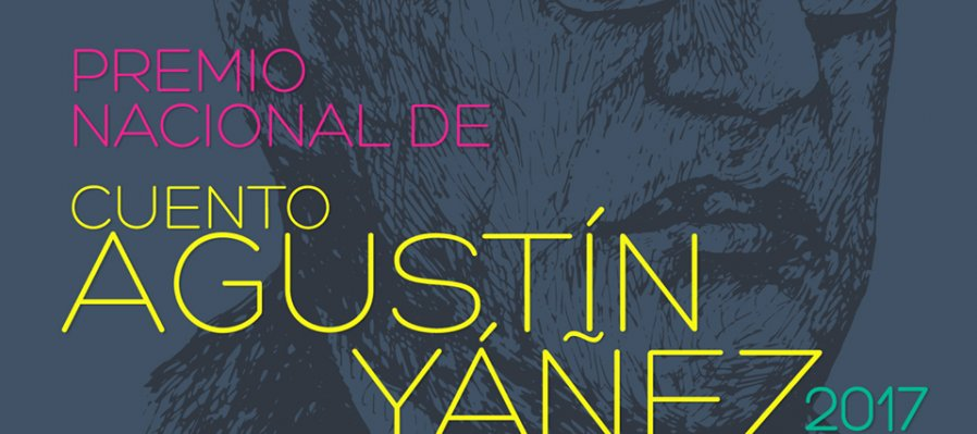 XIV Premio Nacional de Cuento Agustín Yáñez