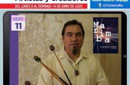 Presentación del libro: La marimba en Chiapas. Evolució...