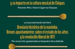Los concursos estatales de marimba y Brevario histórico ...