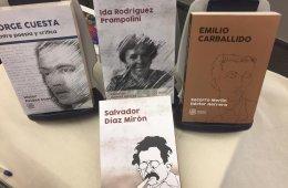 Presentación editorial de la colección Veracruz Univers...