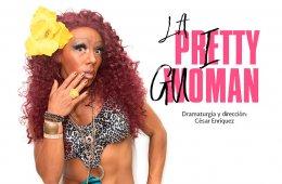 La Prietty Guoman