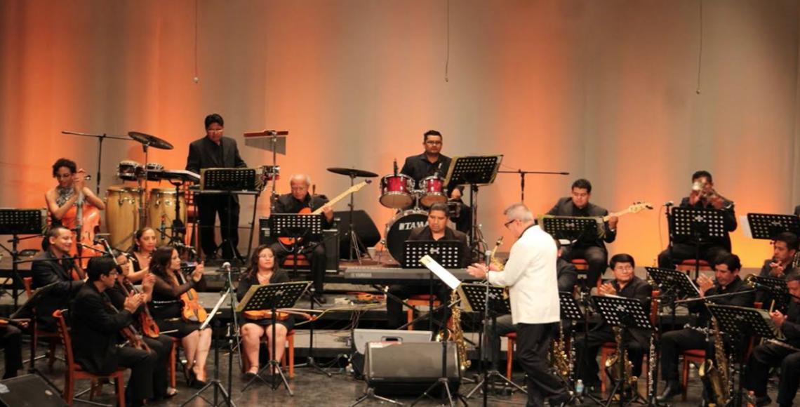 Orquesta Primavera de Oaxaca