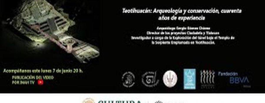 1er Coloquio de Arqueología y Restauración, México-Camboya. Teotihuacan: Arqueología y conservación