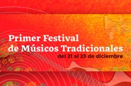 Paisajes cholchotecos, concierto: Músicos Tradicionales ...