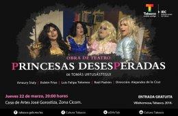 Princesas Desesperadas