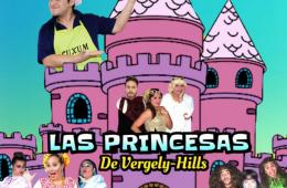 Teatro regional: Las princesas de Vergely Hills