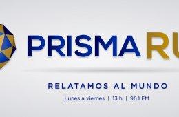 Prisma RU