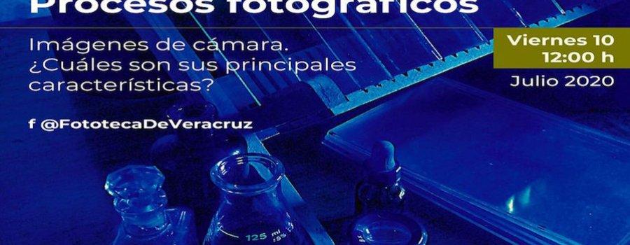 Procesos fotográficos