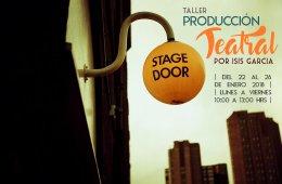 Producción Teatral Nivel Básico