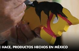 Así se hace, productos hechos en México