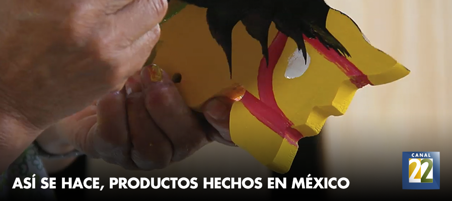 How It´s Made, Products Made in Mexico