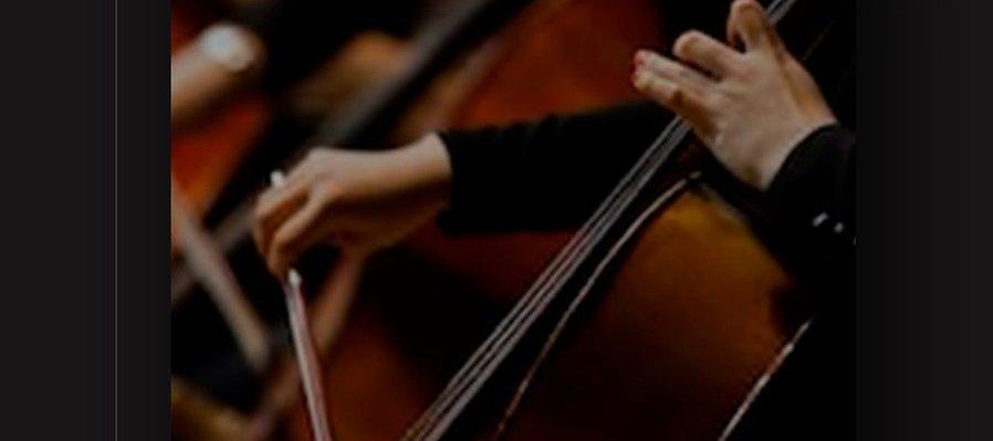 Programa 1 de la Orquesta Sinfónica de Yucatán
