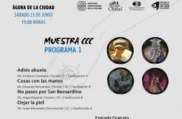 Muestra CCC. Programa 1