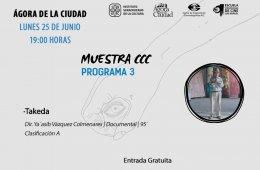 Muestra CCC. Programa 3